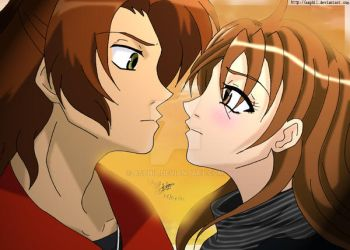 Masaru and Nyah-Don ' t go by Asphil