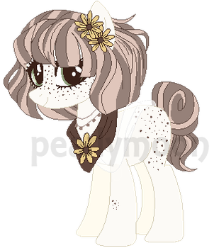 Lil Aesthetic Flower Gal | Auction | CLOSED by pearlymoon