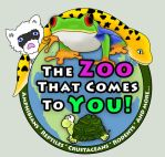 The Zoo That Comes to You by Cydel