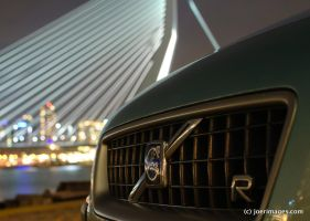 Volvo S60 R 9/10 by joerimages