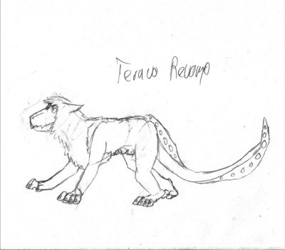 Teravo Revamp by Wolfpro2014