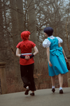 School's Out by Rinaca-Cosplay