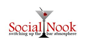 Final social nook logo by jenesee