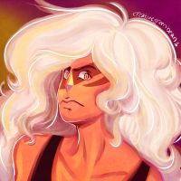 Jasper by Creativegreenbeans