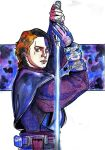Anakin Skywalker by bulma24