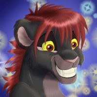 Smile by Sirzi