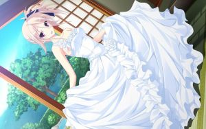 Role Exchanger bride by GAT-X102