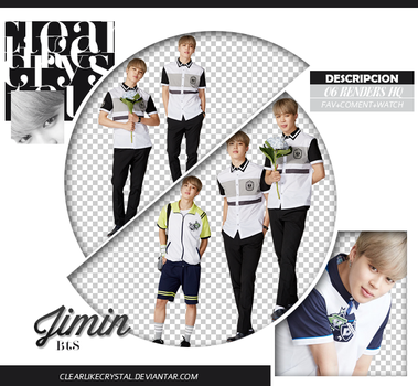 #091 | Pack PNG | Jimin | BTS by jellycxt