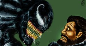We are venom by nic011