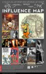 Influence Map by rufftoon
