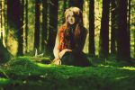 adore the forest by LauraZalenga