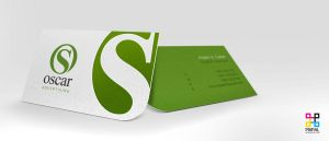 Business card by PiXPAL