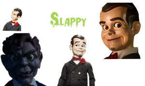 Slappy Resource Pack by Some-Crappy-Edits