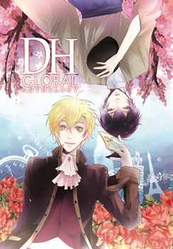 DH Global cover by SnakeyHoHo