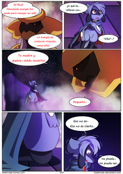 Aezae's Tales|Chapter: Prologue/Page: 04/ Spanish by tailsodinson