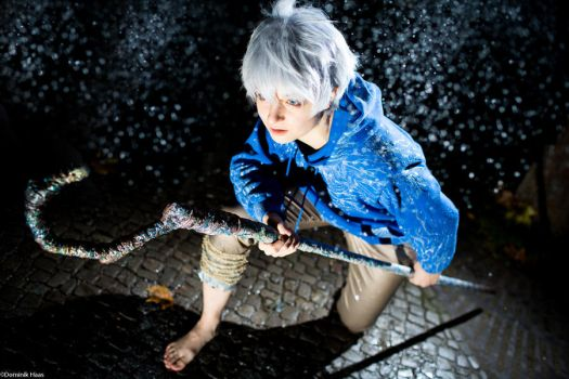 Jack Frost - Let's fight the nightmare! by KorouOo