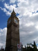 Londres I by Hasdiel