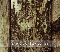Wood Texture Pack by Talei-stock