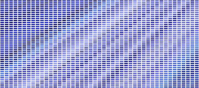 Tiled Blues by diverse-norm