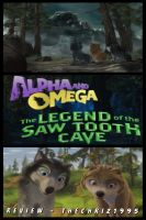ChriZ's Review of Alpha and Omega 4 by TheChriZ1995
