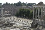 Ruins of Ancient Rome by Panzer-13