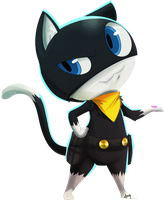 Morgana by Squeetheidiot