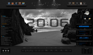 Rainmeter Rules 6 by Bgd69