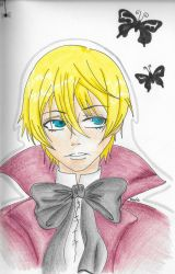 Alois Trancy by MDufruit