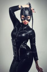 Catwoman - by JailBreak 2012 by JailBreakDesigns