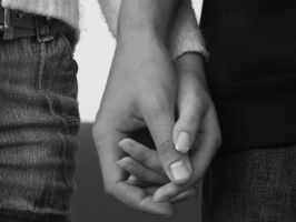 35. Hold my hand by becauseIRnutty