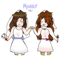 Marry by CherryUT