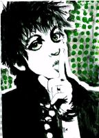 Billie Joe - Shush by Definate-Maybe567