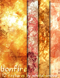 Texture Set 38 by white-bamboo