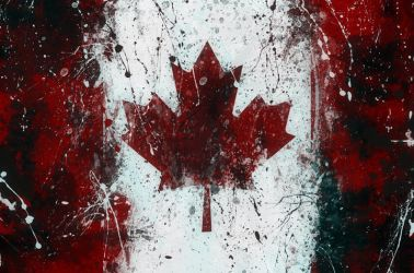 Canadian Flag Wallpaper Pack by GaryckArntzen