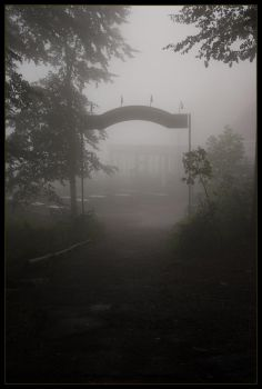 silent hill: the gate by d3r-t