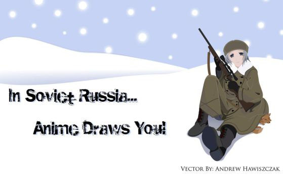 In Soviet Russia... by TheDiabeticKnight