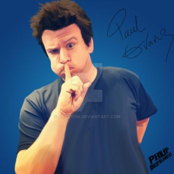 Philip DeFranco by AngryPIG