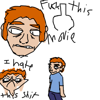 Alex from IHE by greg11922