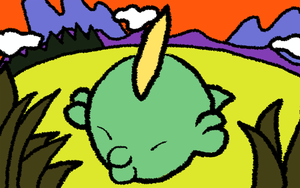 Gulpin? Nobody likes you.