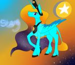 TheCrystalEvee did this!!!! by starrynightmlp