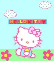 Hello Kitty by Hatred-Indeed