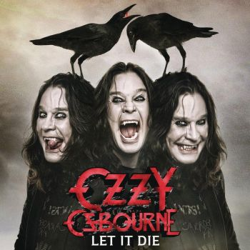 OZZY OSBOURNE 'Let It Die' by mehmeturgut