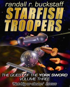 Starfish Troopers by RAW44