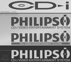 ModernClassics -8- Philips CD-i by kevboard