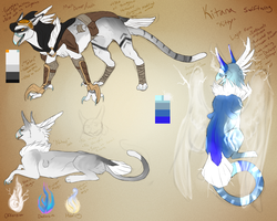 Kitty - Hetherev ref by incomingtrouble
