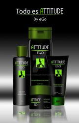 Attitude by ego by raven-caos