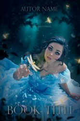 Mary Lou Blue Version (Original) by lauraypablo