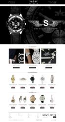 Softech Watches by mygrafix