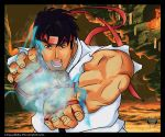 Hadouken-Feel The Heat Collab by l3xxybaby