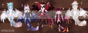 [Halloween special] ChibiAdoptables AUCTION closed by BeSSeB
